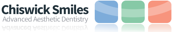 Cosmetic dentists Chiswick